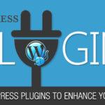 Какие плагины нужны для личного блога на Wordpress