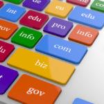 Как выбрать доменную зону для сайта